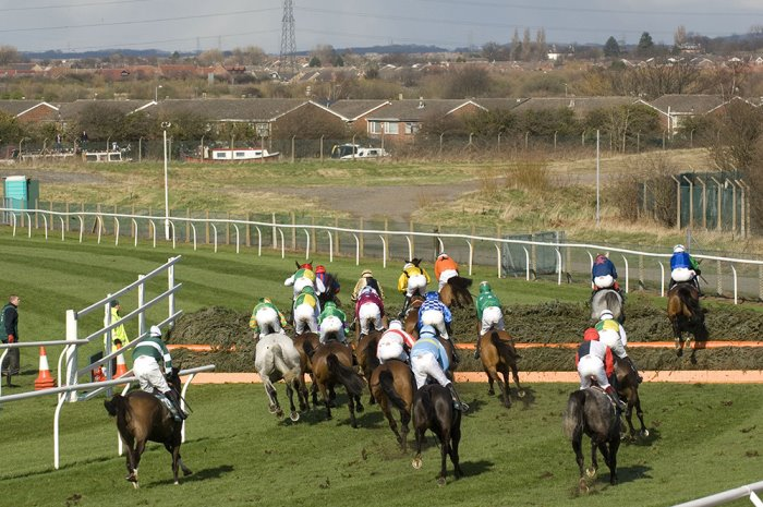 The Foinavon fence at Grand National
