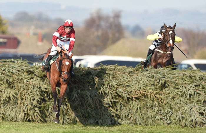 Online Grand National Betting