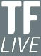 Timeform Live logo, on a white background.