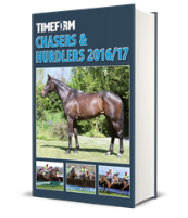 Timeform Chasers & Hurdlers 2016-17