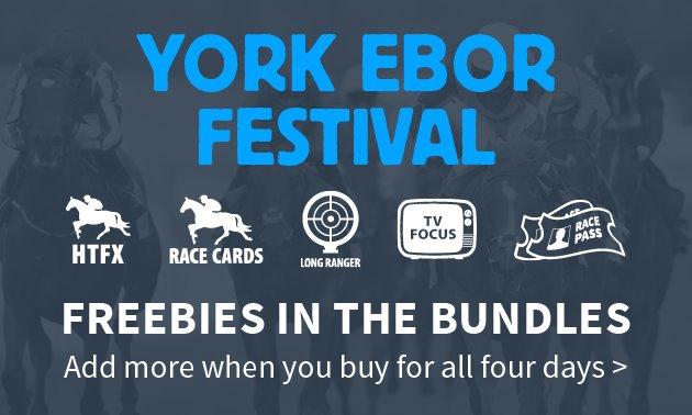 York offers