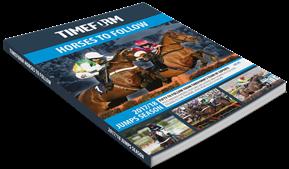 Timeform Horses to Follow Jumps 2017-18