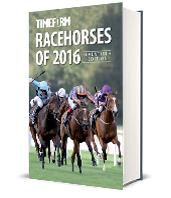 Timeform Racehorses of 2016