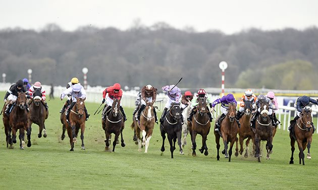 Irish Lincolnshire Handicap Preview: Another for Lyons?