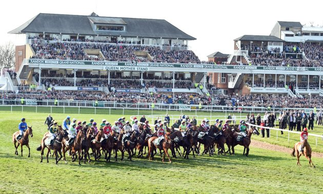 Grand National 2019 - The Complete Guide