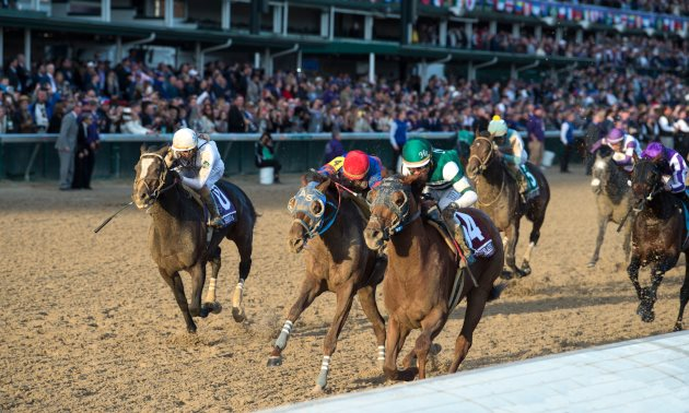 American Racing Tips: Friday 14 June