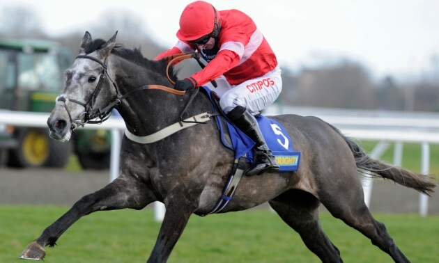 My Timeform: Eye-catchers from New Year's Day