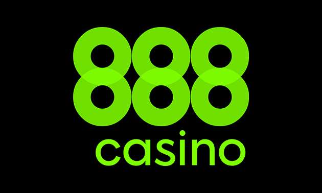 888Casino screenshot.