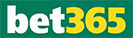 Bet365 logo in a rectangular box.