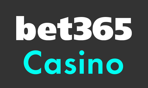 Bet365 Casino screenshot.