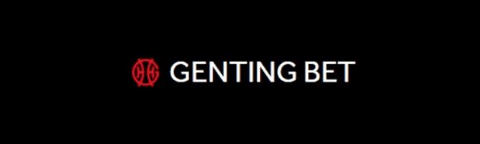 GentingBet screenshot.