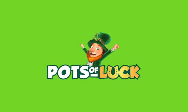 Pots Of Luck screenshot.