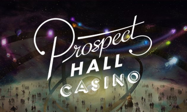 Prospect Hall screenshot.
