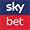 SkyBet logo in a square box.