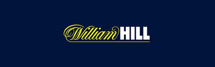 William Hill screenshot.