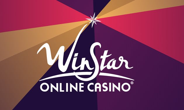 Winstar Casino screenshot.