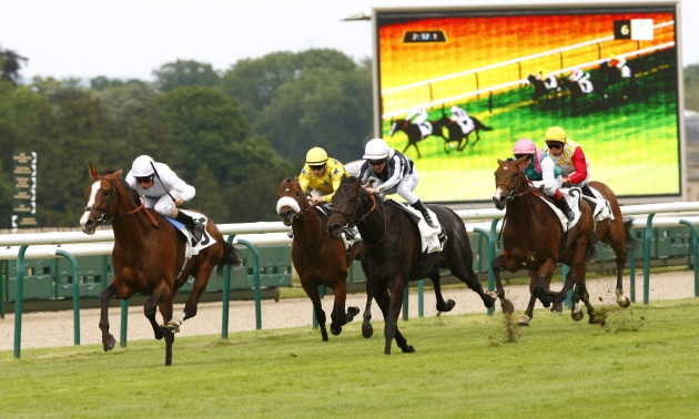 Prix Ganay Preview: We Are onto a winner