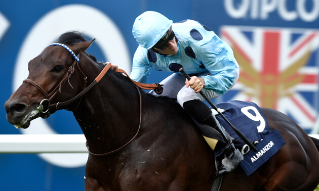 Timefigure preview: Royal Ascot Wednesday