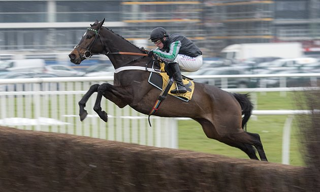 Another facile win for Altior in Clarence House Chase