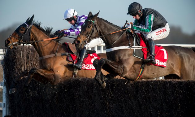 Jamie Lynch: Kempton makes perfect sense of place