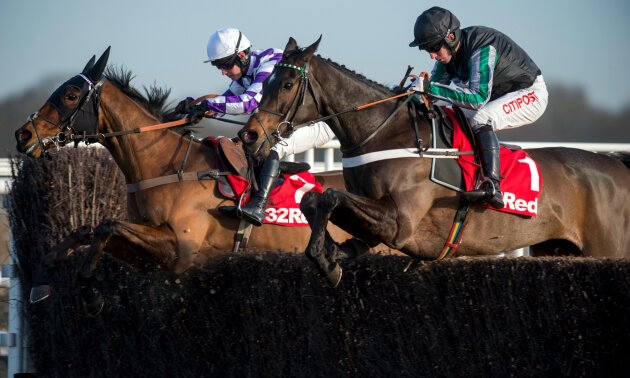 Jamie Lynch's Weekend Preview: Absent Minded Altior