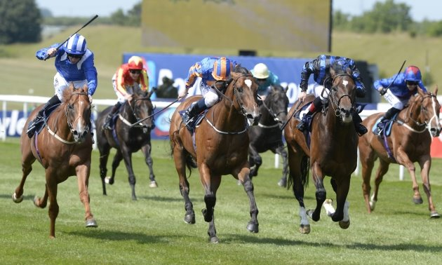 My Timeform: Newmarket July Meeting eye-catchers