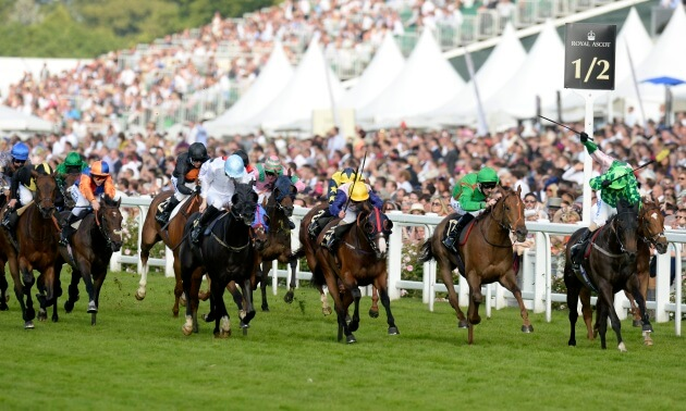 Timefigure preview: Royal Ascot Tuesday