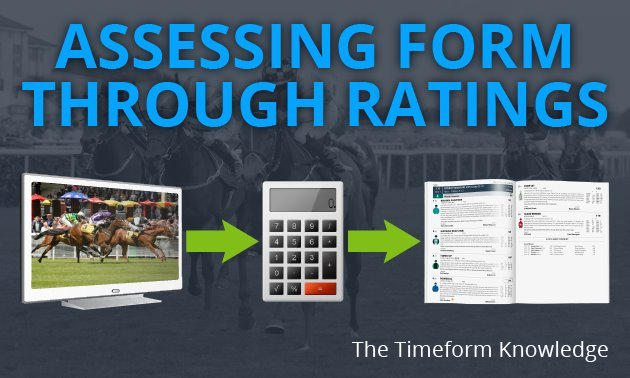 The Timeform Knowledge: Assessing Form Through Ratings