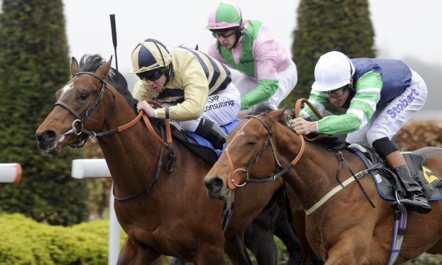 Hot to Trot: Easterby to continue the Magic at Southwell