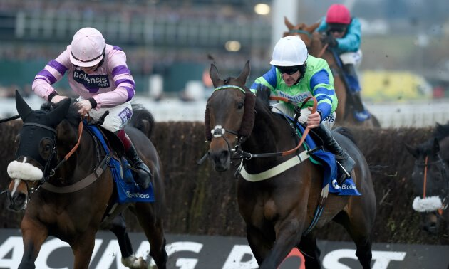Rowleyfile Preview: Topham Handicap Chase