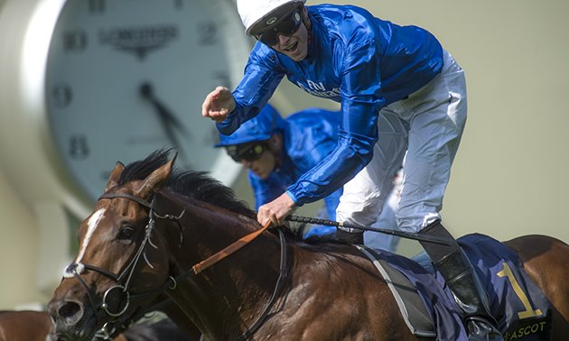 Timefigure preview: Royal Ascot Saturday