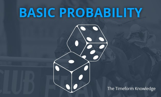 The Timeform Knowledge: Basic Probability