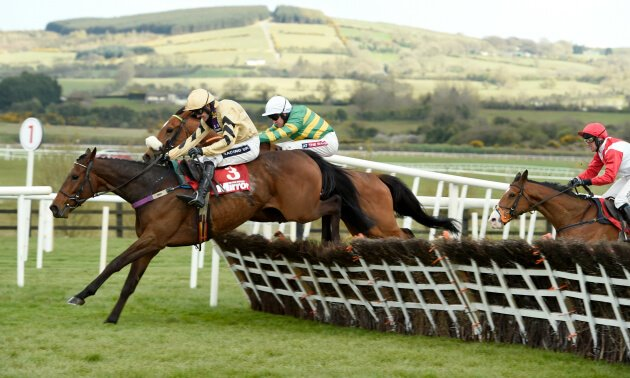 Weekend Preview: Invitation needed for Mullins