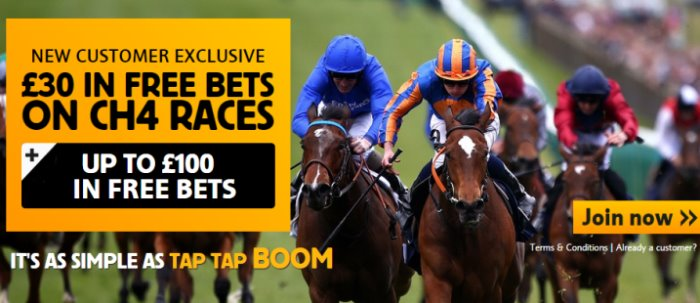betfair timeform