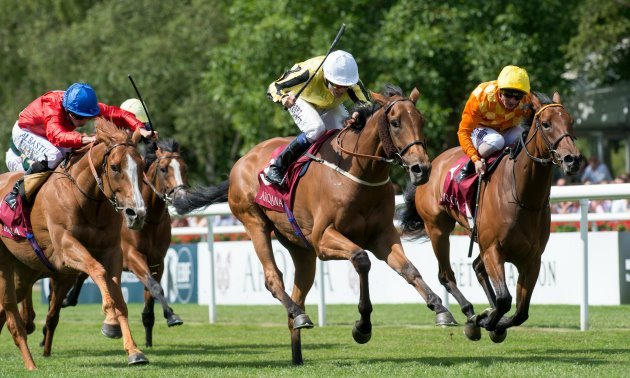 Hot To Trot: Royal Ascot Special