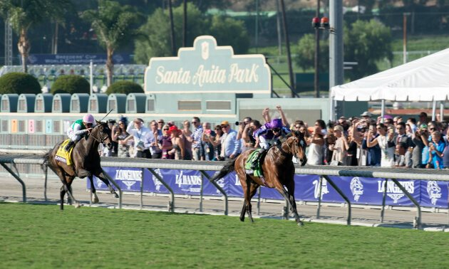 American Racing Tips: Thursday 13 June