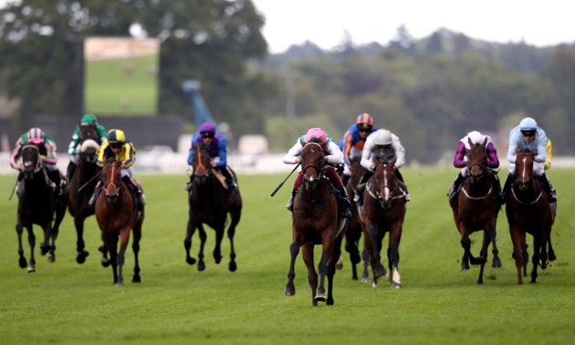 Timefigure review: Royal Ascot 2018
