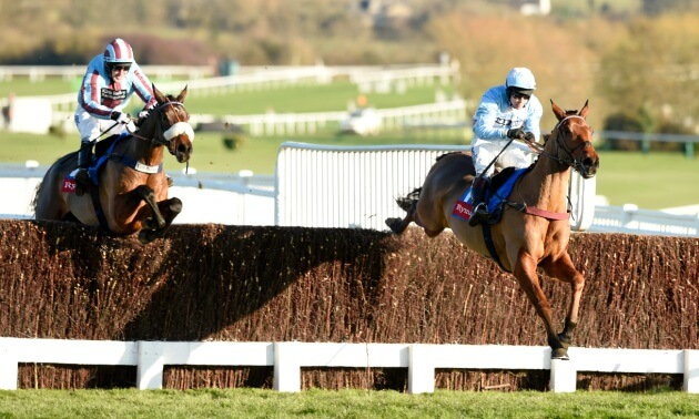My Timeform: Eye-catchers from Cheltenham's November Meeting