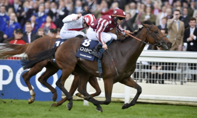Prix Djebel Preview: Make Believe Can Emulate Sire