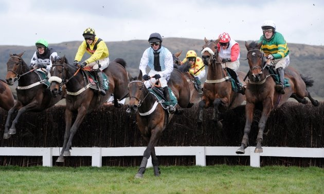 Ratings Update: Cheltenham Open Meeting 2016