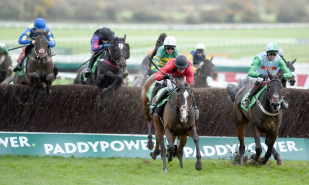 The Long Ranger: BetVictor Gold Cup and Cheltenham Gold Cup