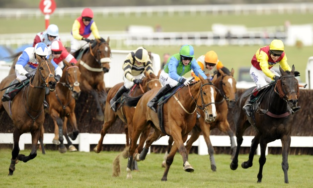 Jamie Lynch: Paddy Power Gold Cup Weekend Preview