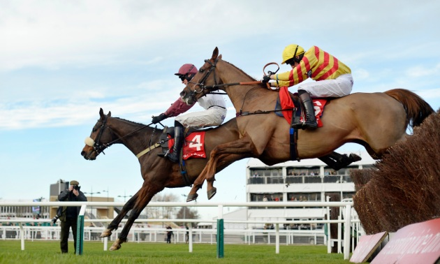 Close Brothers Novices' Handicap Chase: Two Taffs revival on the cards