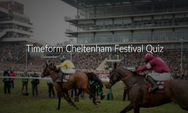 Cheltenham news