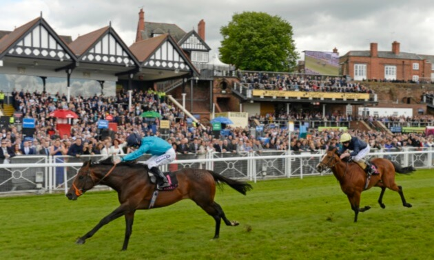 Ratings Update: Trial winners earn their place at Epsom