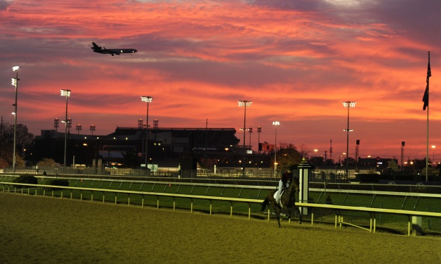 Kentucky Derby Preview: Turn superstition into Material gains
