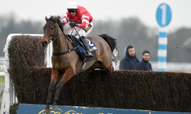 My Timeform: Three eye-catchers from Kempton on Boxing Day