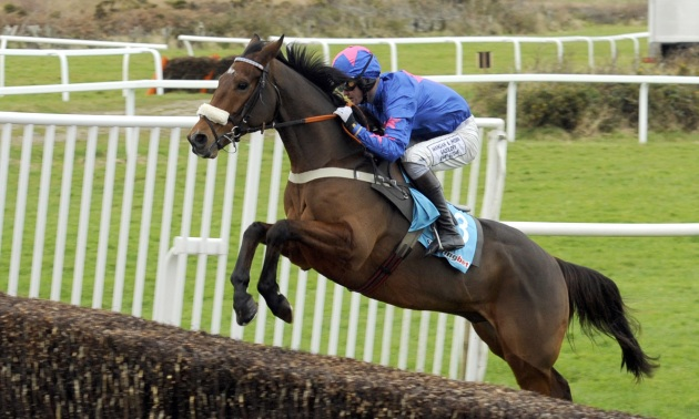 Betfair Chase: Score can be levelled in latest Cue Card/Conti replay