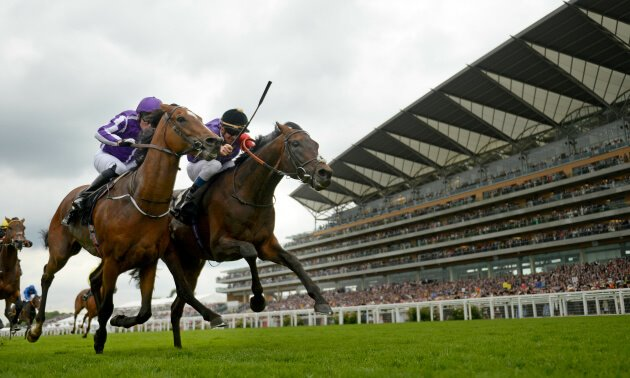 Timefigure preview: Royal Ascot Thursday
