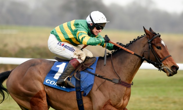 Greatwood Hurdle Preview: Take a chance on Dame